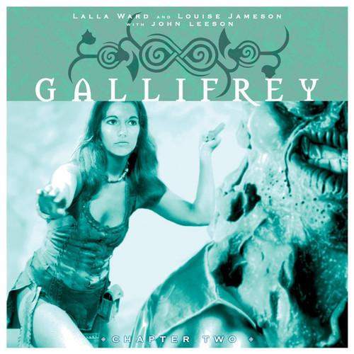 Gallifrey 1.2 - Square One - Big Finish Audio CD