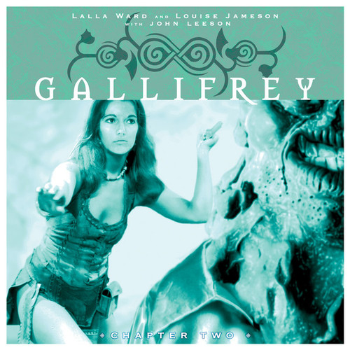 Gallifrey 1.2 - Square One - Big Finish Audio CD