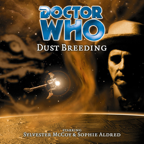 Doctor Who: DUST BREEDING - Big Finish 7th Doctor Audio CD #21