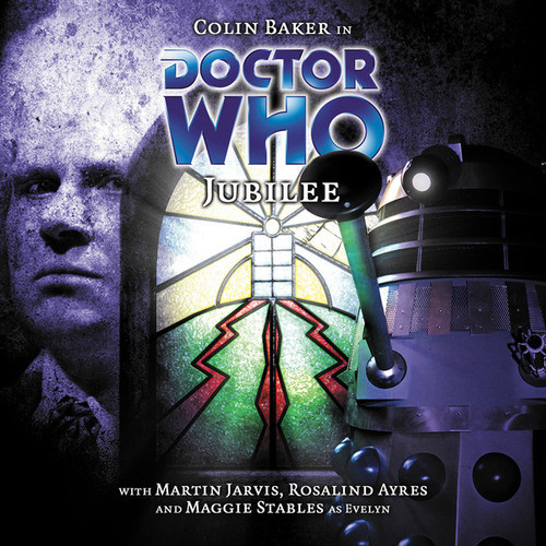Doctor Who: JUBILEE - Big Finish 6th Doctor Audio CD #40