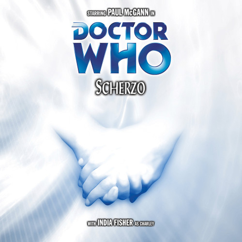 Doctor Who: SCHERZO - Big Finish 8th Doctor Audio CD #52