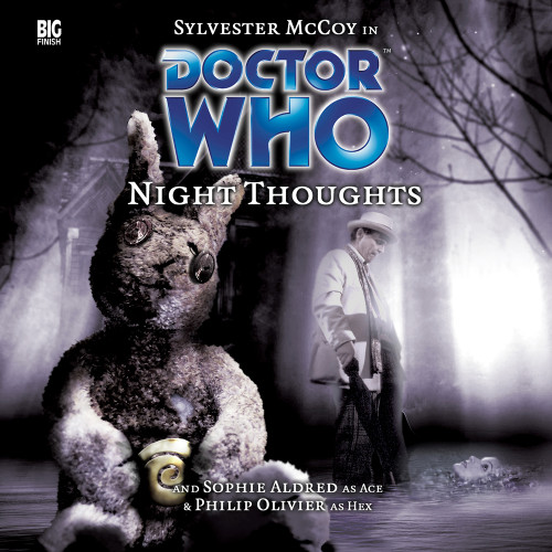 Doctor Who: NIGHT THOUGHTS - Big Finish 7th Doctor Audio CD #79 (Last ONE)