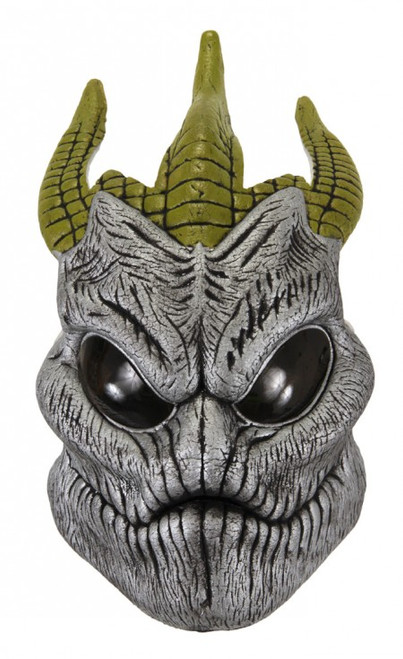 Doctor Who SILURIAN - BBC Licensed EVA Foam Costume Mask