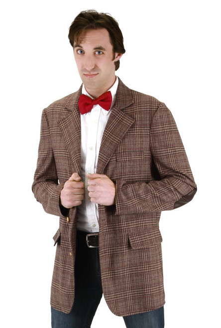 Doctor Who: Eleventh Doctor (Matt Smith) Men's Jacket