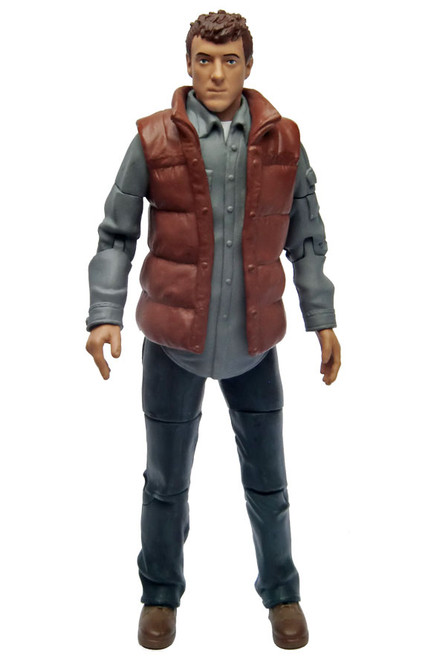 Doctor Who New Series - RORY WILLIAMS - US Exclusive Variant - Action Figure - Character Options