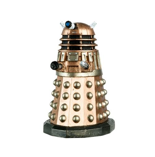 Doctor Who - The LAST DALEK - Eaglemoss Figurine #6 - 1:21 Scale (Last Few)