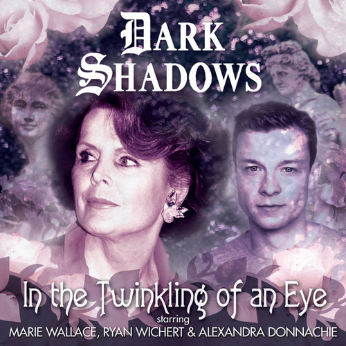 Dark Shadows: IN THE TWINKLING OF AN EYE - Audio CD #47 from Big Finish