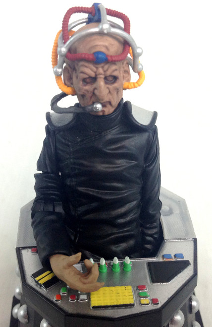 Doctor Who Action Figure - DAVROS - Unpackaged