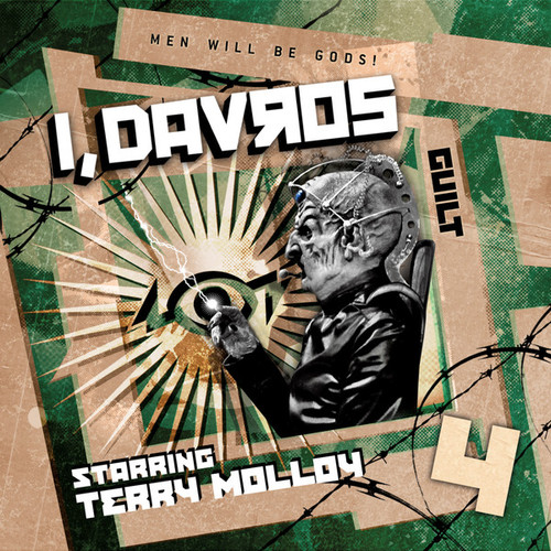 I, Davros: Innocence 1.4 - Big Finish Audio CD