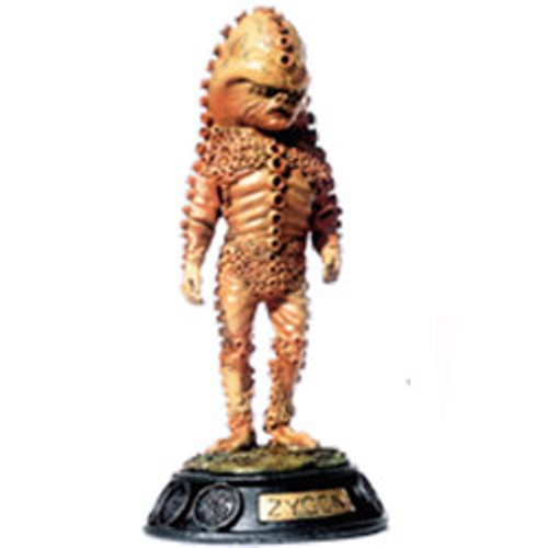 Doctor Who: ZYGON Resin Statue from Product Enterprises