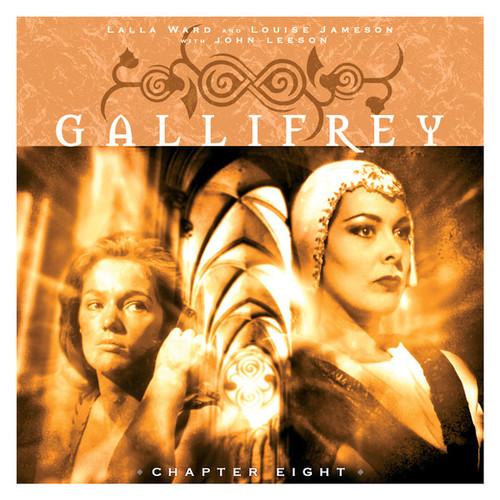 Doctor Who: Gallifrey 2.4 - Insurgency - Big Finish Audio CD