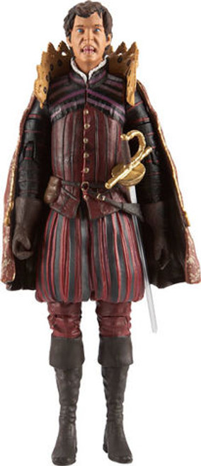 Doctor Who New Series - FRANCESCO THE VAMPIRE - Series 5 Action Figure - Character Options