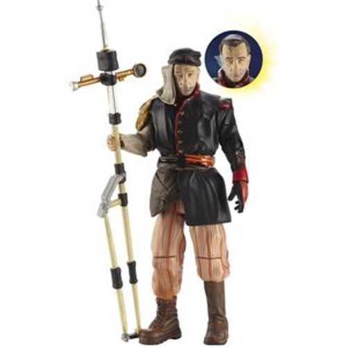 Doctor Who New Series - UNCLE - Series 6 Action Figure - Character Options