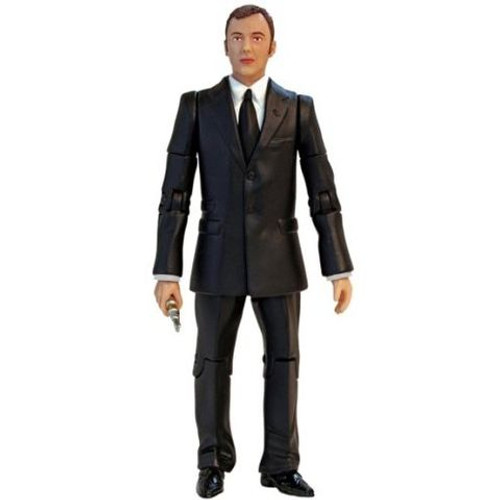 Doctor Who New Series - The MASTER (John Simm) - Series 3 Action Figure - Character Options