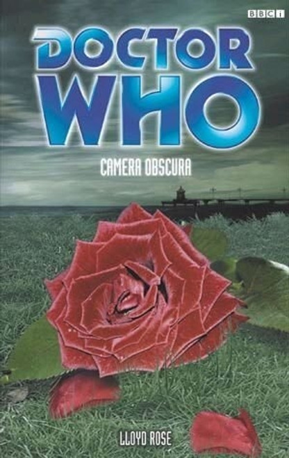Doctor Who BBC Books - CAMERA OBSCURA - 8th Doctor