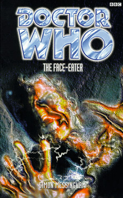 Doctor Who BBC Books: THE FACE EATER  - 8th Doctor