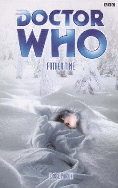 Doctor Who BBC Books - FATHER TIME - 8th Doctor