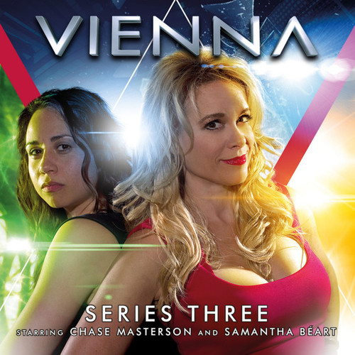 Vienna Series 3 - Big Finish Audio CD