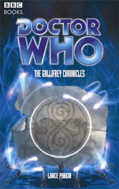Doctor Who BBC Books - GALLIFREY CHRONICLES - 8th Doctor