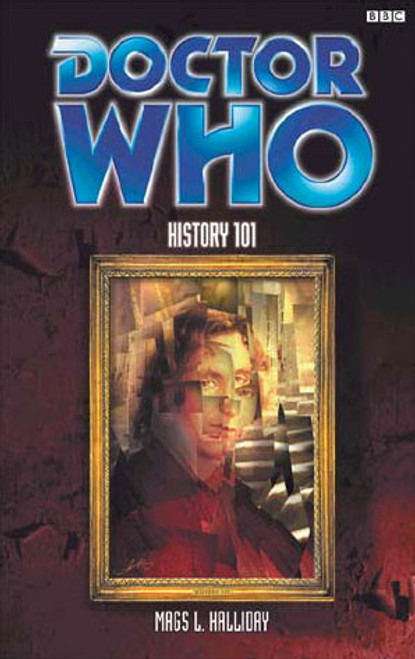 Doctor Who BBC Books - HISTORY 101 - 8th Doctor