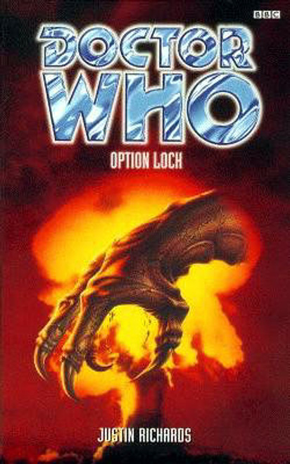 Doctor Who BBC Books:  OPTION LOCK - 8th Doctor