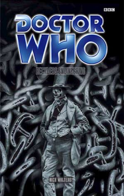 Doctor Who BBC Books Series - RECKLESS ENGINEERING - 8th Doctor