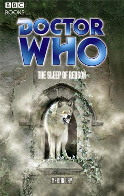 Doctor Who BBC Books - SLEEP OF REASON - 8th Doctor