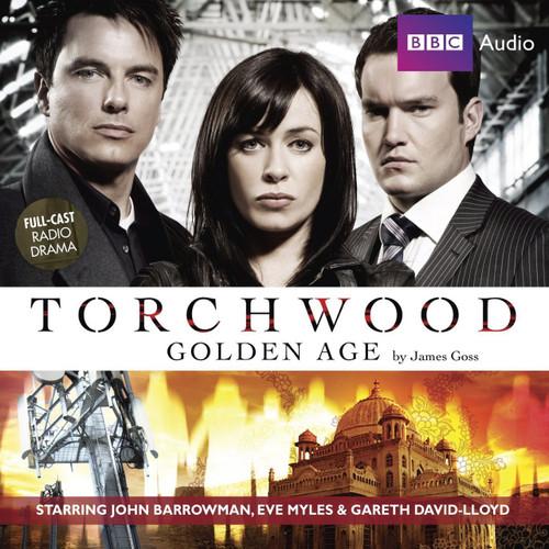 Torchwood: GOLDEN AGE - BBC Audio Drama on CD