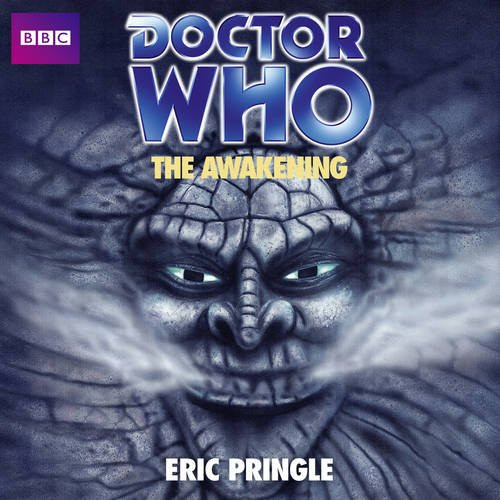 Doctor Who: THE AWAKENING - BBC Audio CD  Read by Nerys Hughes