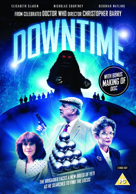 Downtime - Reeltime Productions UK Imported DVD