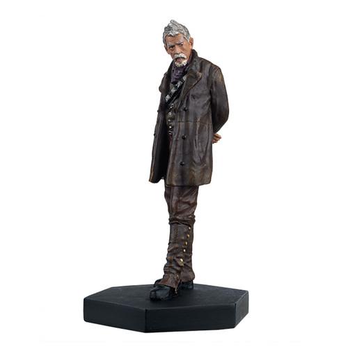 Doctor Who - WAR DOCTOR (John Hurt) - Eaglemoss Figurine #34 - 1:21 (Last Few)