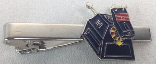 Doctor Who Tie Clip - K-9