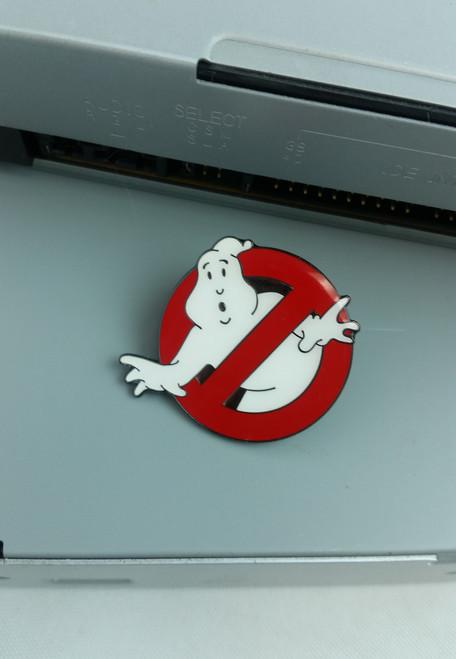 Ghostbusters Enamel Pin