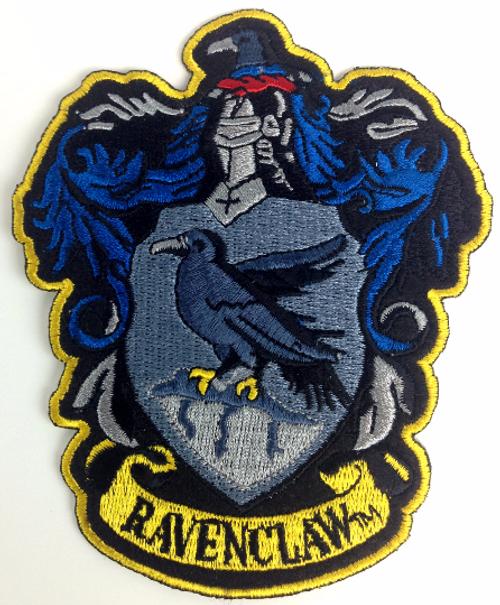 Harry Potter - Ravenclaw Patch