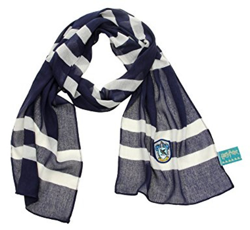 Ravenclaw House Lightweight Scarf