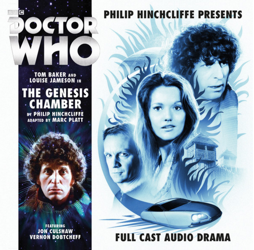 Doctor Who: Philip Hinchcliffe Presents - 4th Doctor Box Set: Vol. 2 The Genesis Chamber