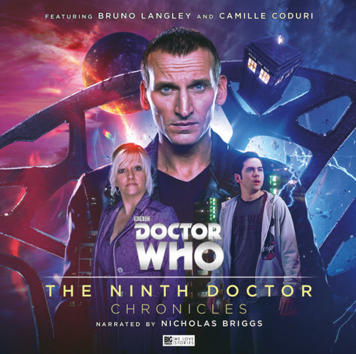 The Ninth Doctor Chronicles Box Set - Big Finish Audio