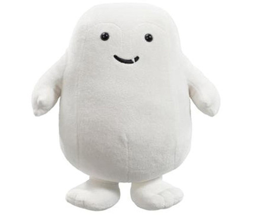 "Doctor Who: Plush ADIPOSE Medium Size Soft Toy - 7"" High"