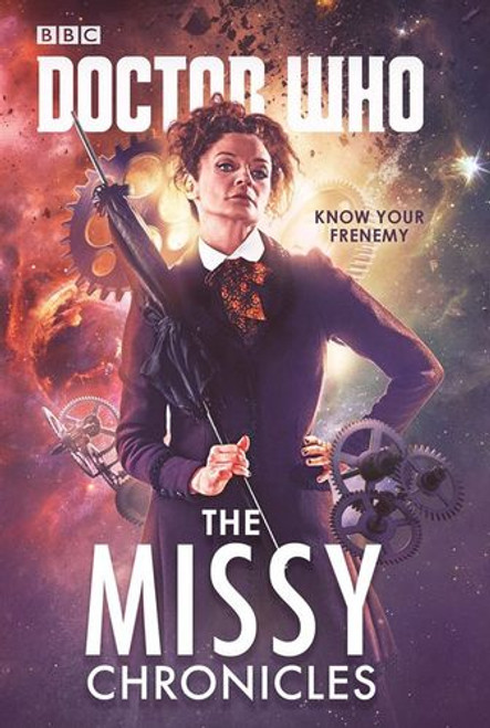 BBC Doctor Who Anthology - The Missy Chronicles (Hardcover Book)