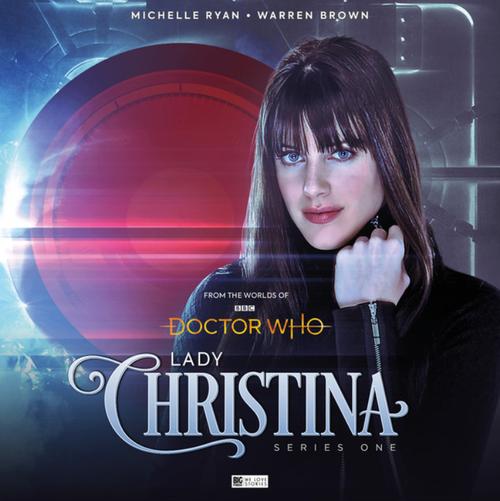 Lady Christina - Big Finish Audio Box Set