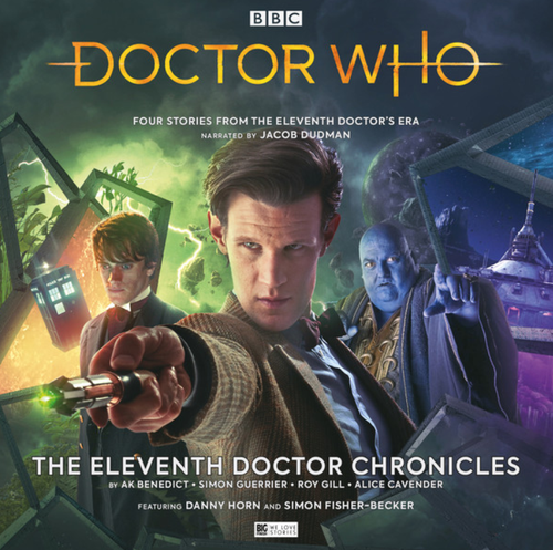 The Eleventh Doctor Chronicles Box Set - Big Finish Audio