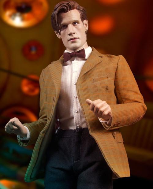 Big Chief Studios - 11th Doctor Series 4 1:6 Scale Figure