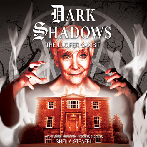 Dark Shadows: THE LUCIFER GAMBIT - Audio CD #36 from Big Finish