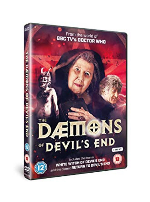 The Daemons of Devil's End - Reeltime Productions UK Imported DVD