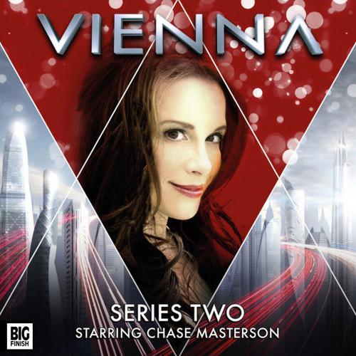 Vienna Series 2 - Big Finish Audio CD