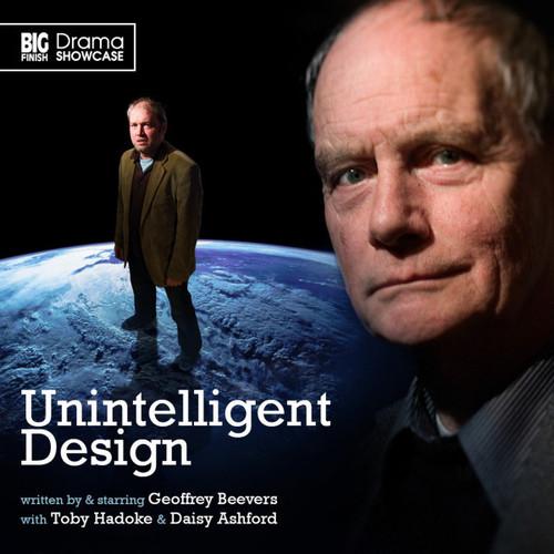 Drama Showcase 1.4: Unintelligent Design - Big Finish Audio CD