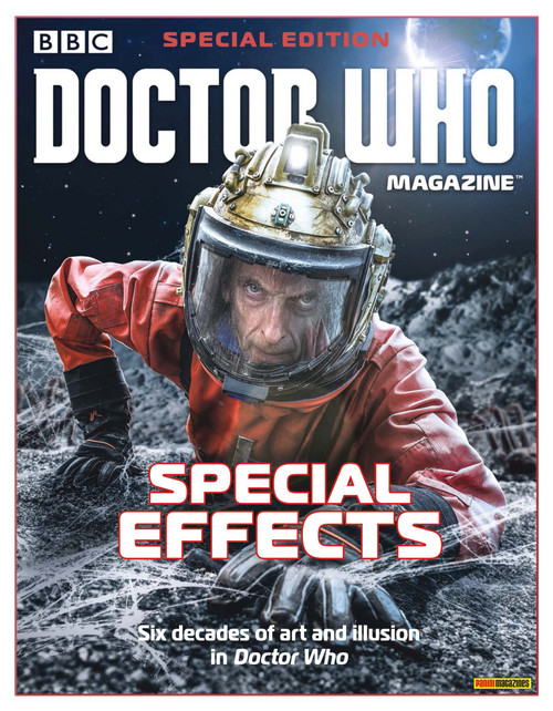 Doctor Who Magazine Special Edition #43 - THE SPECIAL EFFECTS