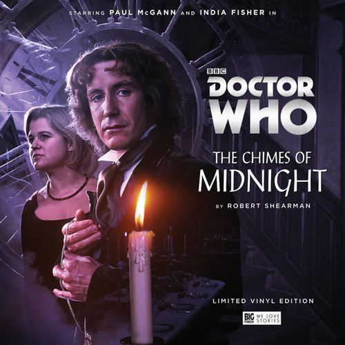 The Chimes of Midnight - Big Finish Audio Limited Vinyl Edition