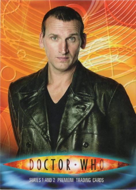 Doctor Who: Inkworks 2008 Series Trading Card PROMO - P3