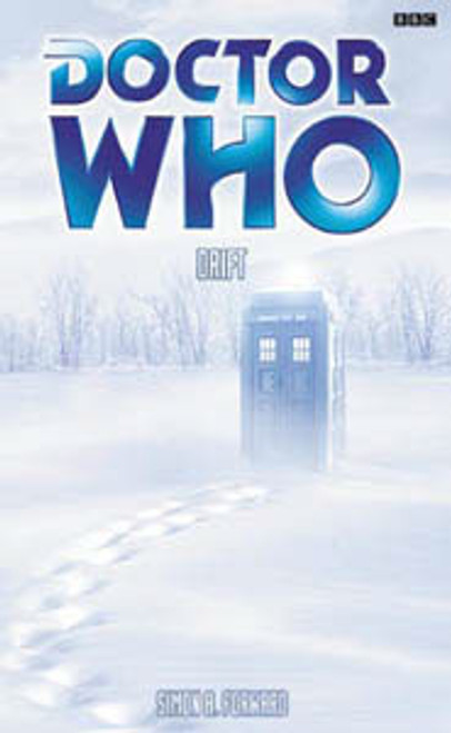 Doctor Who BBC Books Series - DRIFT - 4th Doctor